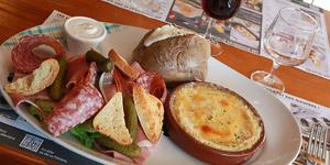 La Pataterie Béziers propose des plats à emporter ( ® SAAM fabrice Chort)