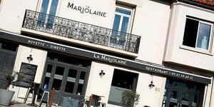 Le restaurant La Marjolaine ouvre ses pétales le 19 mai à Béziers (® SAAM fabrice Chort)
