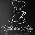 Le Café des Arts à Béziers est un bar-restaurant qui propose une cuisine fait maison en centre-ville avec des tables en terrasse.(® facebook café des arts)