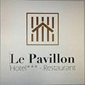 Le restaurant de l'Hôtel*** le Pavillon propose une cuisine fait maison tendance bistronomique à Villeneuve-les-Béziers.