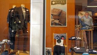 Club de l'Homme Béziers est une référence de la mode Homme avec un grand choix de vêtements pour hommes dans cette boutique du centre-ville de Béziers.(® facebook Club de l'Homme)