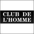 Club de l'Homme Béziers est une référence de la mode Homme avec un grand choix de vêtements pour hommes dans cette boutique du centre-ville de Béziers.