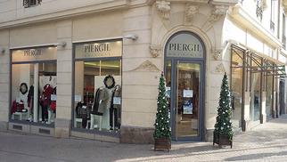Piergil Boutique Béziers est une boutique de mode pour la Femme incontournable à découvrir en centre-ville.(® piergil)