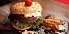 Guide des restaurants de burgers à Béziers