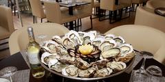 Guide des restaurants de poissons et coquillages de Béziers (® SAAM-fabrice Chort)