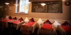 Guide des restaurants traditionnels de Béziers (® SAAM-fabrice Chort)