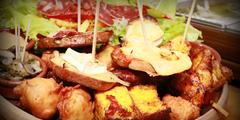 Guide des restaurants de tapas de Béziers (® SAAM-fabrice Chort)
