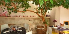 Guide des restaurants avec terrasse à Béziers (® SAAM-fabrice Chort)