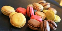 Guide des boutiques de gourmandises à Béziers (® SAAM-fabrice Chort)