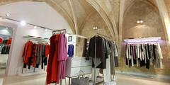 Guide des boutiques de mode de Béziers qui vendent des vêtements, des chaussures, des accessoires de mode ( ® SAAM-fabrice Chort)
